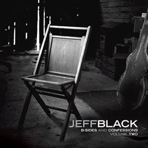 New Music From Jeff Black